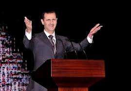 Assad Detached From Reality?