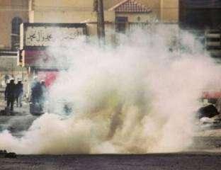 الوفاق: قوات النظام تمارس العنف البالغ والعقاب الجماعی فی المعامیر