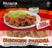 Shocking: Pork found in Halal meat products in Birmingham
