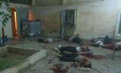 Front al-Nusra bantai warga sipil
