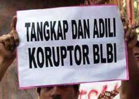 Mega Skandal BLBI- IMF- Singapura dan Money Laundering (I)