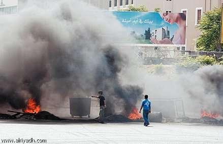 اشتباكات مذهبية في الجزائر