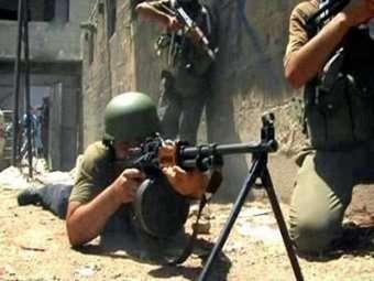 Tentara Arab Suriah