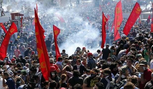تركيا تشتعل قبل زيارة أردوغان للمغرب