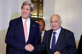 "Kerry's New ""Peace"" Plan Sets The Palestinians Up To Fail"