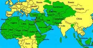 Mitos dan Fakta seputar Umat dan Dunia Islam  (1)