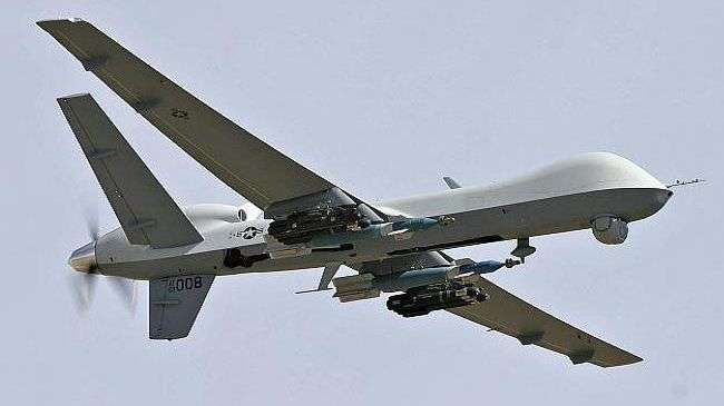 US activists due in Yemen to visit drone victims