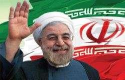 ڈاکٹر حسن روحانی 50.70 فیصد ووٹ لیکر ایران کے نئے صدر منتخب