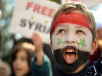 AS dan Barat akan Jadi Pemain Utama di Suriah