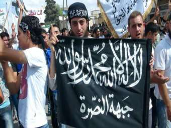 Takfiri Front al-Nusra