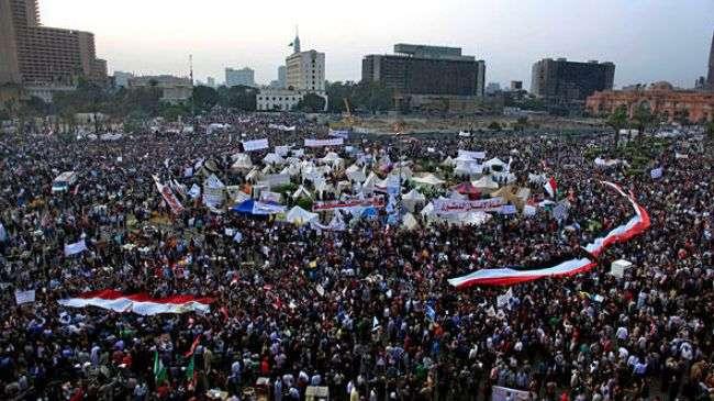 Iran Peringatkan Plot Ekstrimis di Mesir