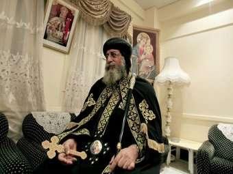 Koptik Pope Tawadros II