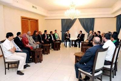 Assad: Solidaritas Bukti Kesadaran Nasional Aljazair