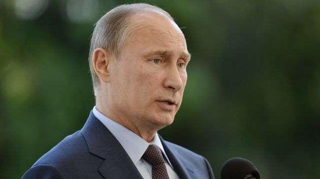 Putin: Mesir Diambang Perang Saudara