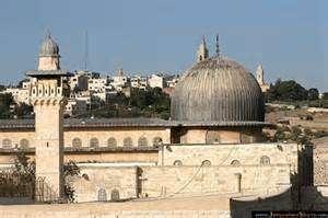 Masjid al Aqsa, simbul perlawanan.jpg