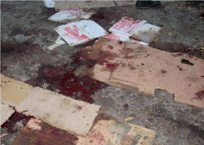 پارا چنار میں 2 خودکش حملے، 48 افراد شہید، 135 زخمی
