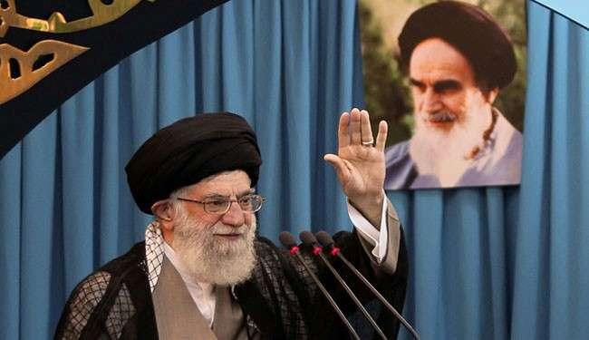 Pemimpin Revolusi Islam
