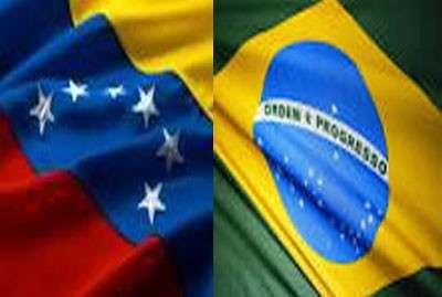 Venezuela dan Brasil Tolak Campur Tangan Asing