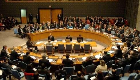 DK PBB Gagal Tandatangani Resolusi Perang Suriah