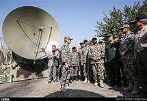 Sistim Telekomunikasi Tentara Iran