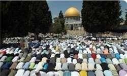 ادعای موهن وزیر رژیم صهیونیستی درباره مسجد مبارک الاقصی