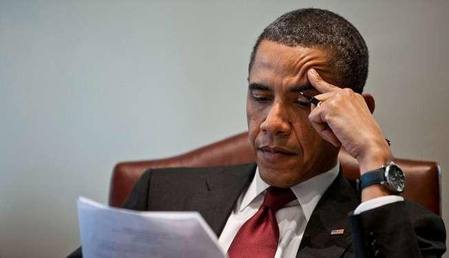 Obama kecewakan pembrontak