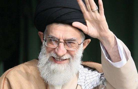 Supreme Leader Reiterates Iran's Opposition to Nuclear Weapons