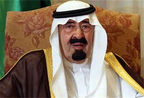 Raja Abdullah berjuang melawan maut
