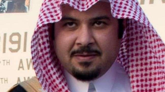 Salman bin-Sultan Al Saud, Wakil Menteri Pertahanan Suadi.jpg