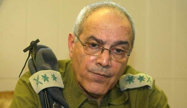 Dan Halutz, mantan Panglima Militer Israel (al-Alam)