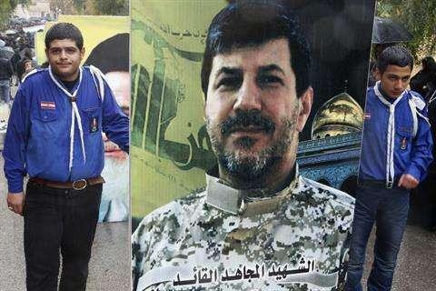 komandan Syahid Hassan al-Lakkis