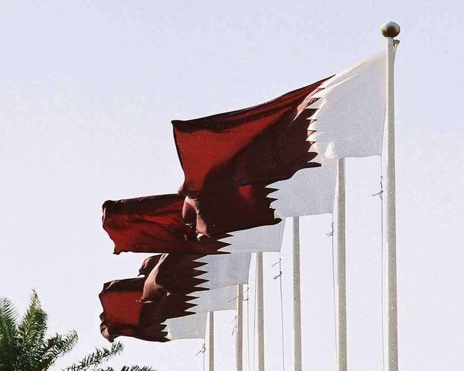 قطر تبني كيانها مقابل هدم عواصم الحضارة والفكر العربي