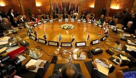 Rapat Liga Arab (al-Alam)