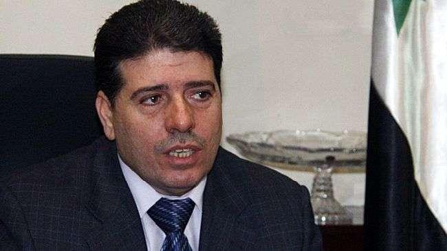 Menlu Suriah Kritik Kelalaian Lebanon