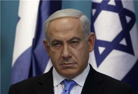 Benjamin Netanyahu (Farsnews)