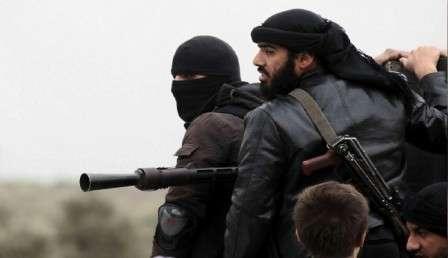 Teroris al-Qaeda (al-Alam)