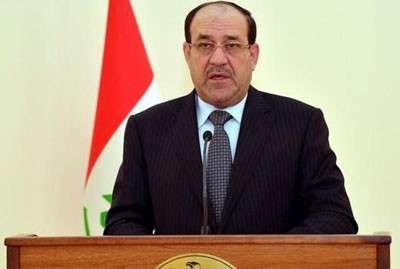 PM Irak, Nuri al-Maliki