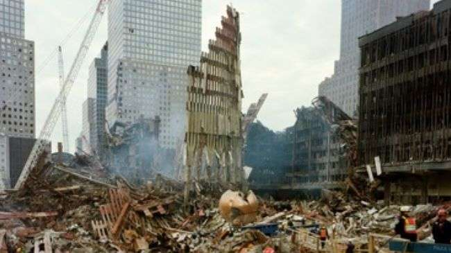 the aftermath of september 11 2001 essay The september 11 attacks of 2001 this paper is focused on getting an overview of the 9/11 crisis, the aftermath 9/11 attack cause and effect essay.