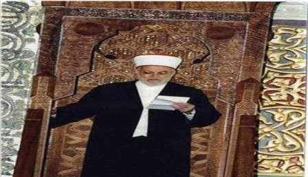 Sheikh Sabr (al-Alam)