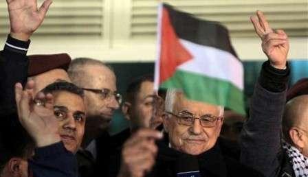 Mahmoud Abbas (al-Alam)