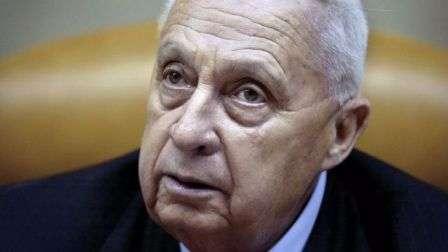 Ariel Sharon (Press TV)