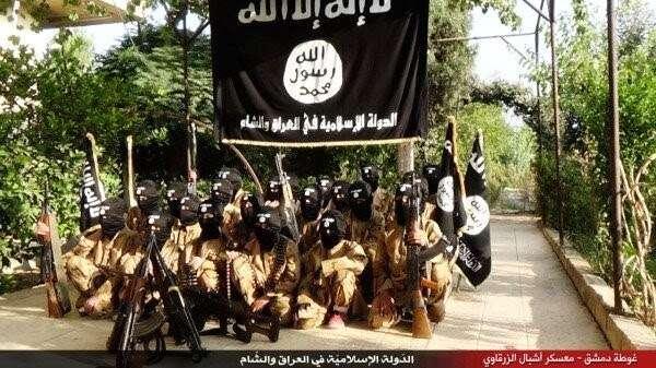 Al-Qaeda rekrut anak-anak sebagai mesin pembunuh