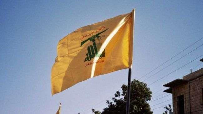 bendera Hizbullah