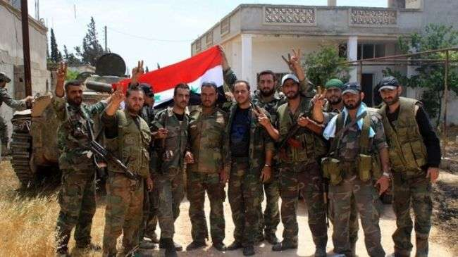 Tentara Suriah, terus maju.jpg