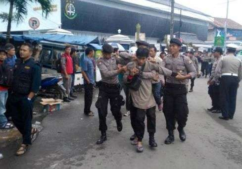 Takfiri ISIS Indonesia