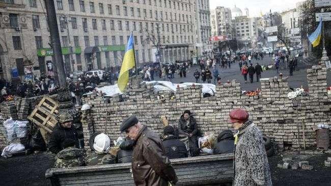 Demo Ukraina