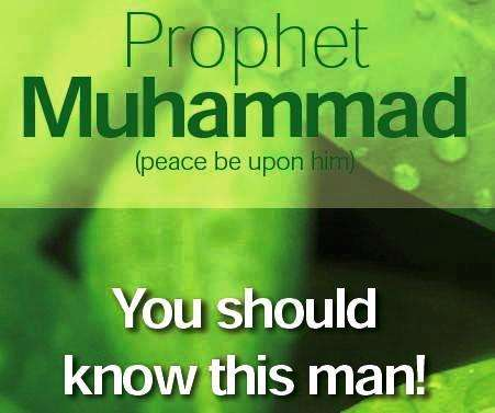 At Your Service O' Prophet Mohammad – Part 1