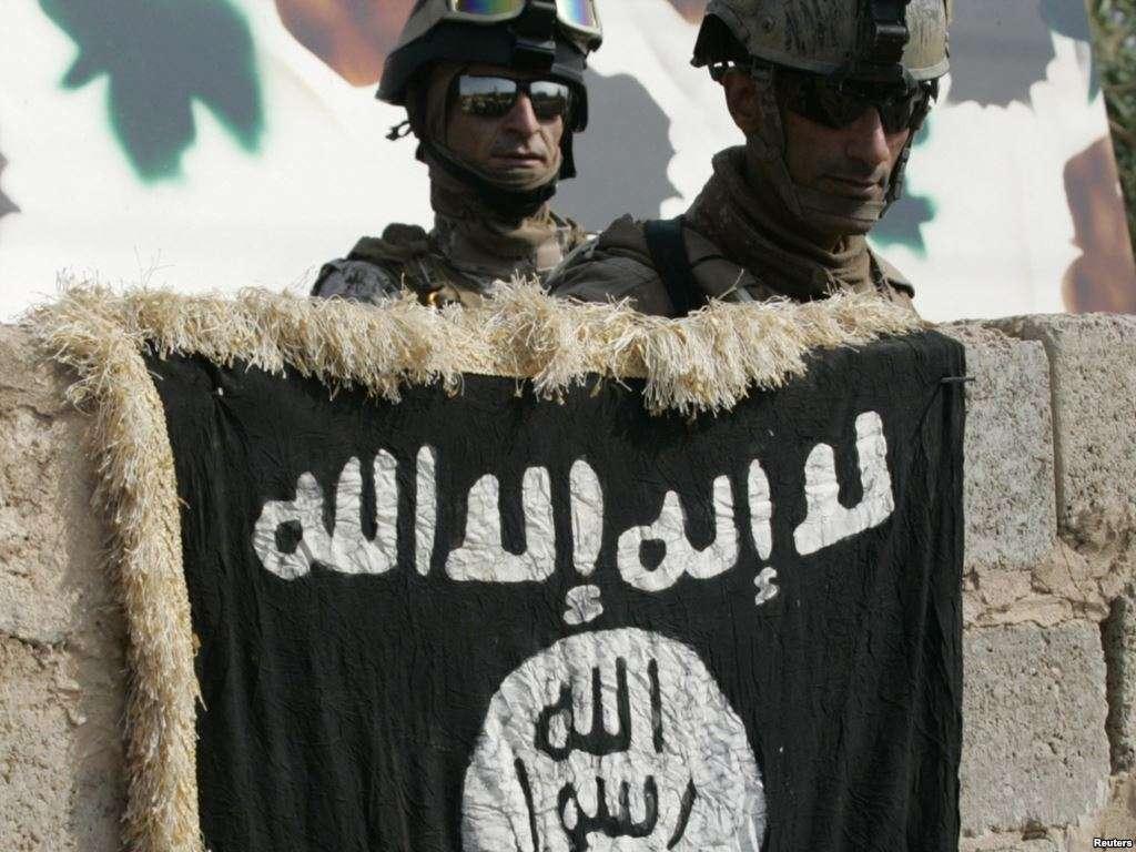 al-Qaeda sama dengan AS (http://gdb.rferl.org)
