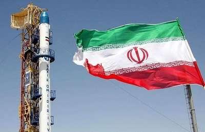 Teknologi Iran