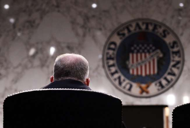 Senat dan CIA (http://www.usnews.com)